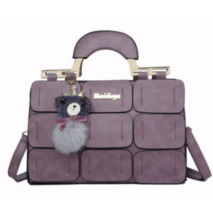7628 - Vikky violet